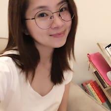 Profilo utente di 容妹