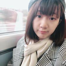 子 - Uživatelský profil