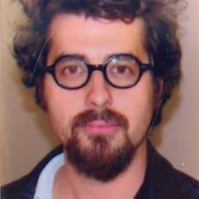 Grégory - Profil Użytkownika
