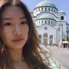 Profil Pengguna 雪妮