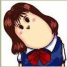 Profil utilisateur de 妞