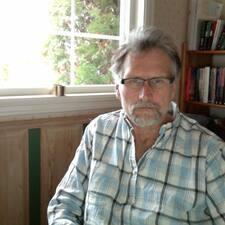 Henkilön Thor Olav käyttäjäprofiili