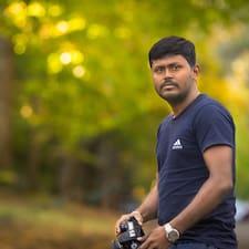 Anandaraj Kullanıcı Profili