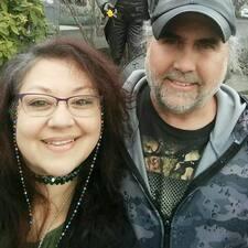 Nutzerprofil von Kathy And Tom