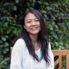 Profilo utente di Yuefeng
