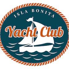 โพรไฟล์ผู้ใช้ Isla Bonita