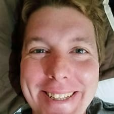 Mike - Uživatelský profil