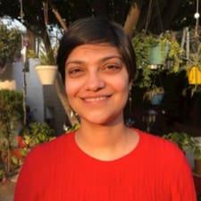 Praapti User Profile