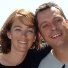 Profil Pengguna Septime & Christine