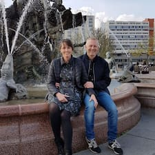 Carsten & Lene User Profile