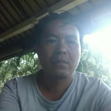 Profil utilisateur de Inyoman