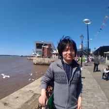 Yichi User Profile