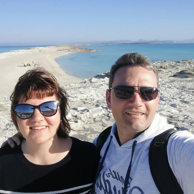 La guía de Maikel y Carmen