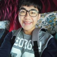 Gebruikersprofiel Wai Yong