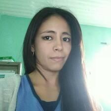 Profil utilisateur de Vera Lucia