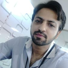 Profil korisnika Sukhmeet