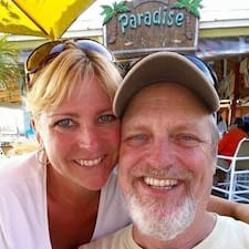 Ken & Gilli User Profile
