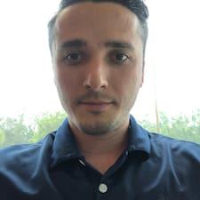 Yanek User Profile