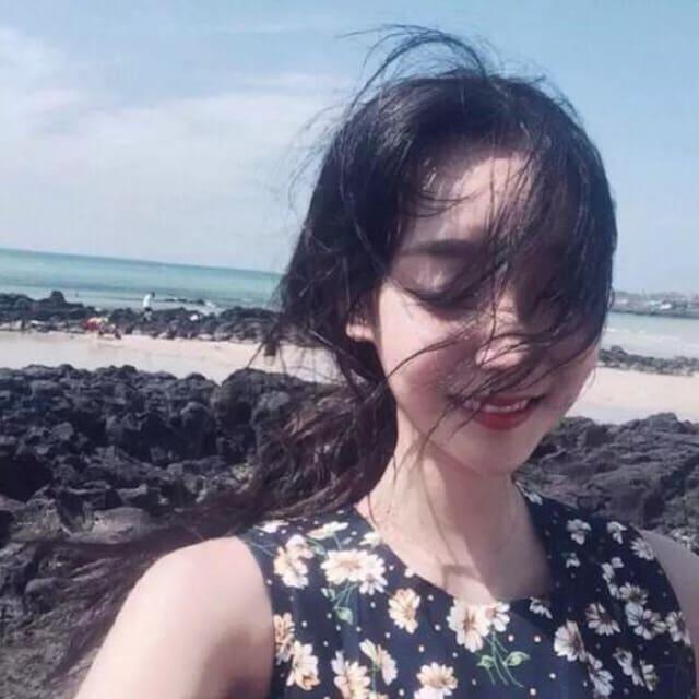 小桃子 - Uživatelský profil