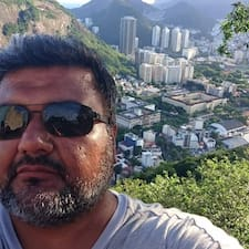 Sebastián Norberto的用户个人资料