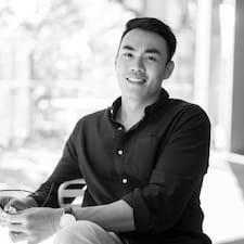 Profil utilisateur de L.G. (Lian Geng)