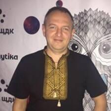 Profilo utente di Maksym