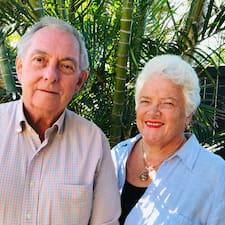 Profil korisnika Geoff And Julie