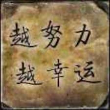 Henkilön 光华 käyttäjäprofiili