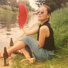 Anna Margrethe - Uživatelský profil
