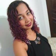 Ana Cláudia User Profile