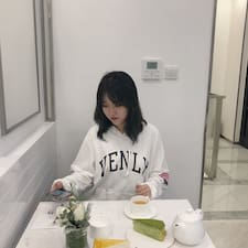 馨岚さんのプロフィール