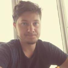 Профиль пользователя Matej