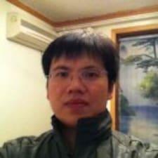 钢强 - Uživatelský profil