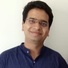 Nitesh User Profile