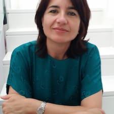 Профиль пользователя Maria Teresa