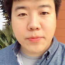 Профиль пользователя Byeong Wan