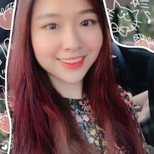 Профиль пользователя Jooeun