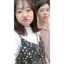 Seongwoo User Profile