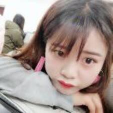 Profil Pengguna 孔灿