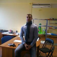 Csaba Brukerprofil
