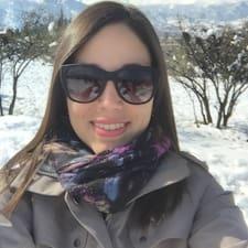 Noemi Carolina User Profile