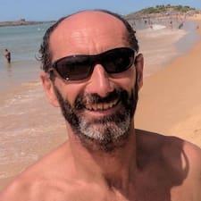 Profil Pengguna Loïc