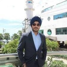 Inder User Profile