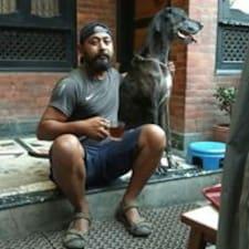 Shekhar on supermajoittaja.
