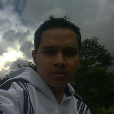Profil korisnika Jose Wilmer