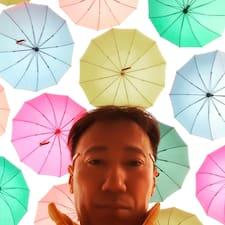 덕종 felhasználói profilja