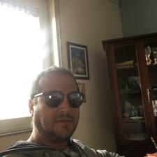 Antonino Kullanıcı Profili