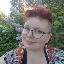 Profil Pengguna Kati