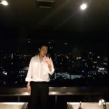 Nutzerprofil von Daeyoung