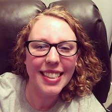 Kristen - Uživatelský profil